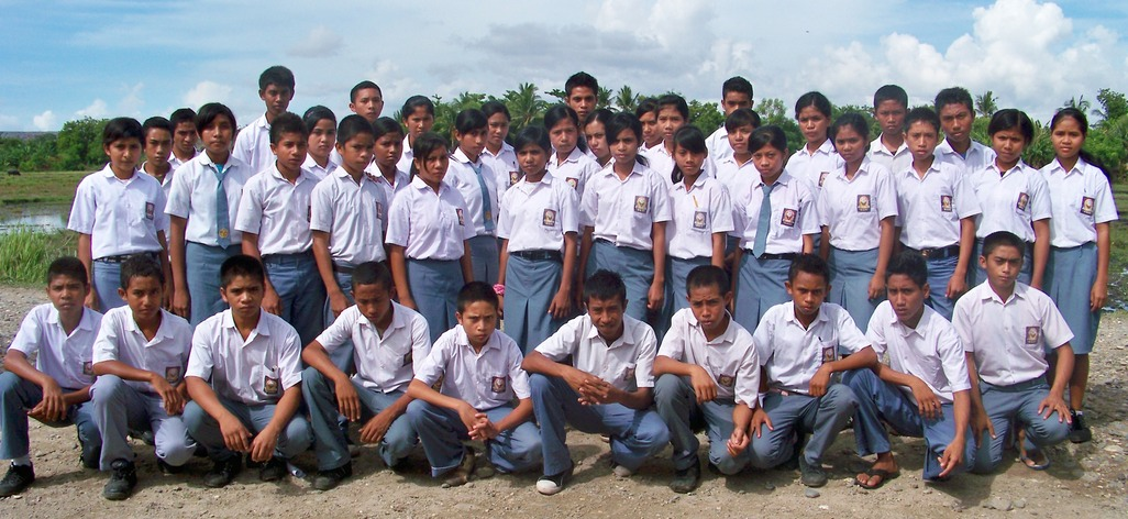 34 - SMTK School Students